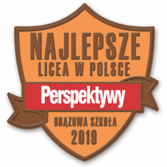 ranking Perspektyw - tarcza